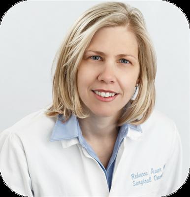 Dr. Rebecca Auer