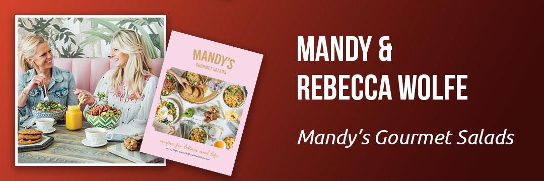 Mandy & Rebecca Wolfe