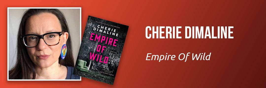 Cherie Dimaline