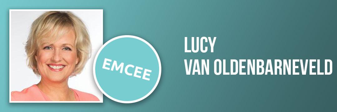 LUCY VAN OLDENBARNEVELD