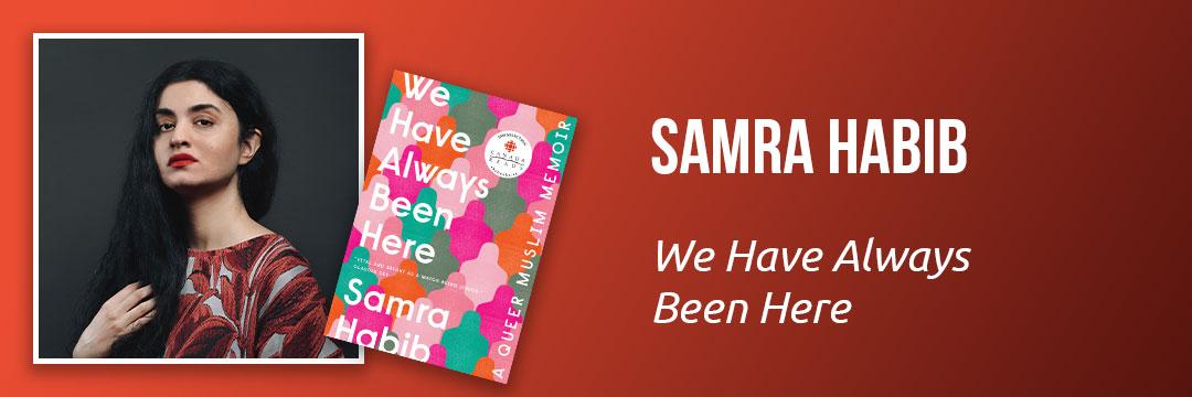 Samra Habib