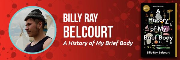 Billy ray Belcourt