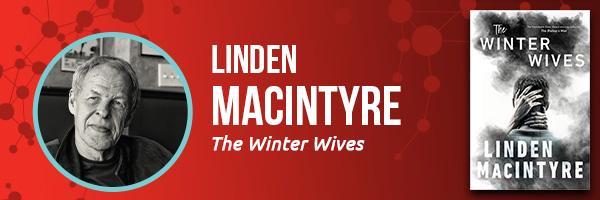 Linden MacIntyre