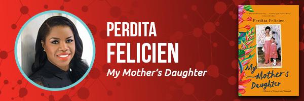 Perdita Felicien
