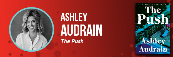 Ashley Audrain