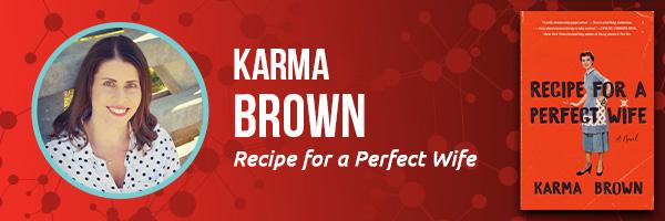 Karma Brown