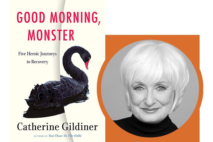 Catherine Gildiner