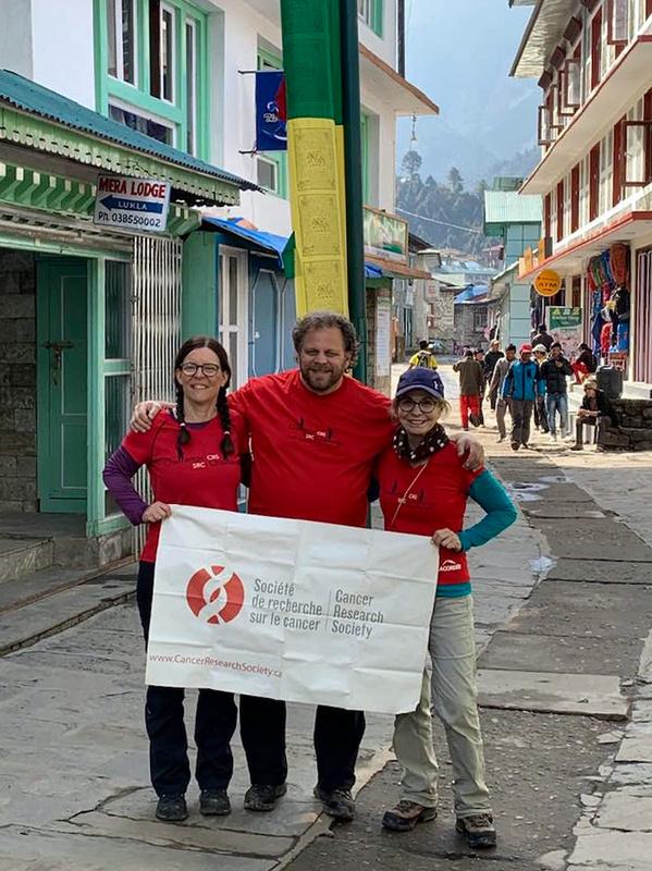 Challenge SRC Everest 2019