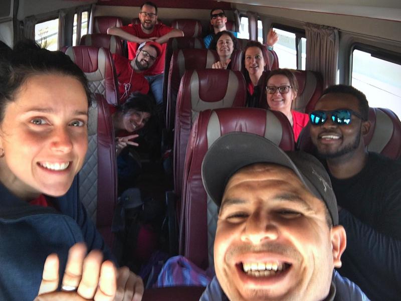 Challenge SRC Patagonie 2019