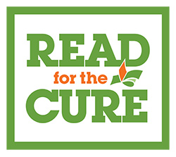 Logo Read for the Cure
