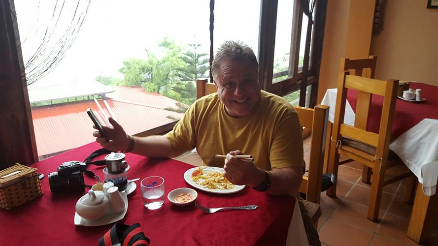 Challenge SRC - Aventure au Vietnam